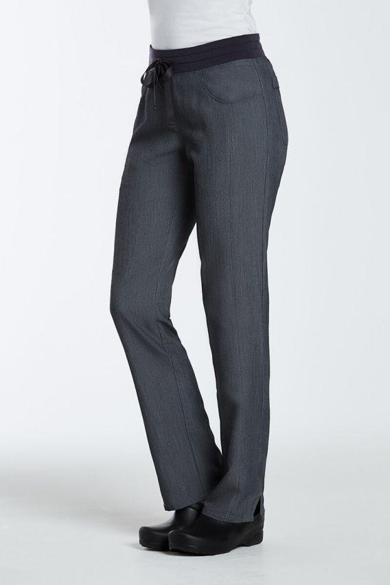 spodnie-medyczne-damskie Lékařské kalhoty Maevn Matrix Pro šedé