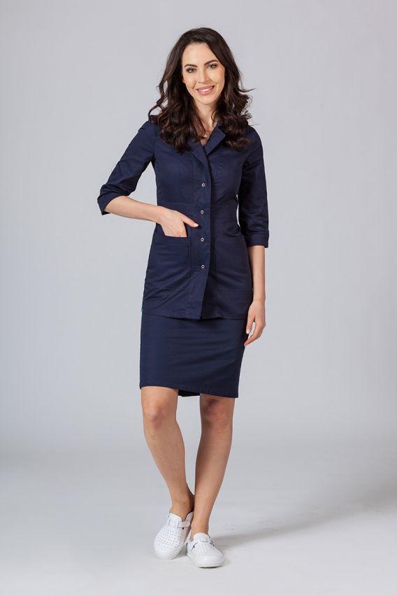zakiety Sako 03 Sunrise Uniforms 3/4 tmavě modré