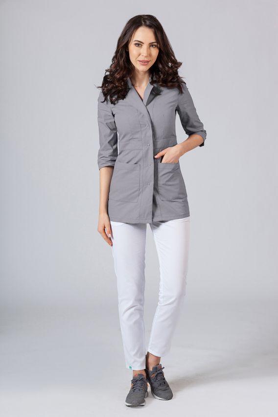 zakiety Sako 03 Sunrise Uniforms 3/4 šedé