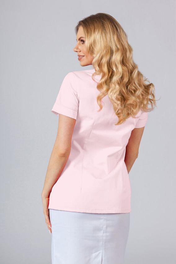 tuniki Tunika Elegance Sunrise Uniforms pudrová růžová