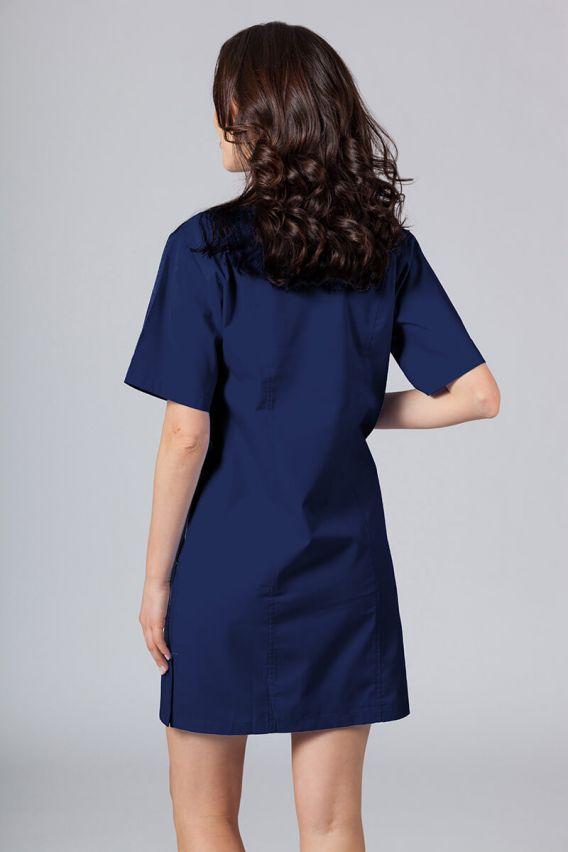saty-1 Lékařské Klasické šaty Sunrise Uniforms námornícké modré
