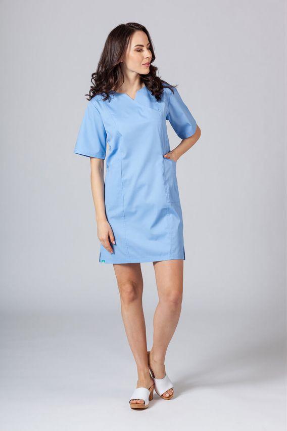 saty-1 Lékařské Klasické šaty Sunrise Uniforms