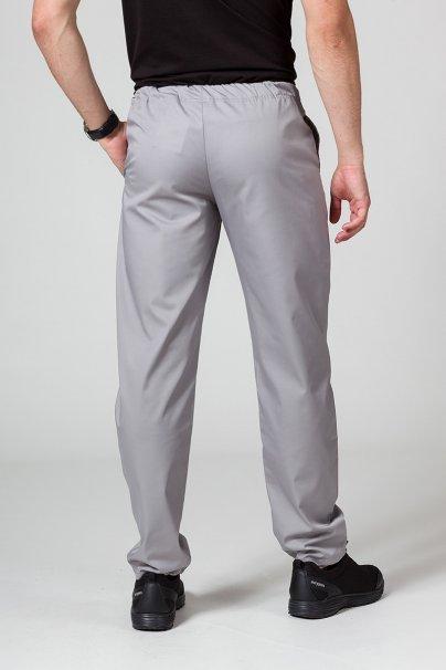 nohavice Univerzální lékarské nohavice Sunrise Uniforms šedé