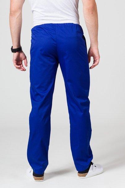 nohavice Univerzální lékarské nohavice Sunrise Uniforms tmavo modré