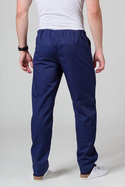 nohavice Univerzální lékarské nohavice Sunrise Uniforms námornícké modré