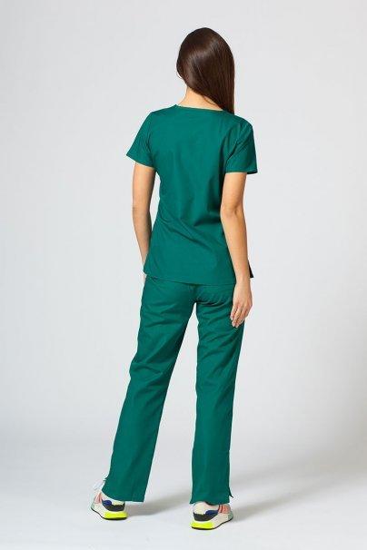 komplety-medyczne-damskie Zdravotnická súprava Maevn Red Panda zelená
