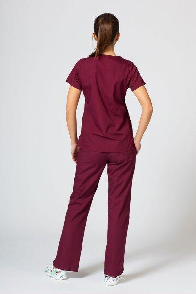 komplety-medyczne-damskie Zdravotnická súprava Maevn Red Panda lilková