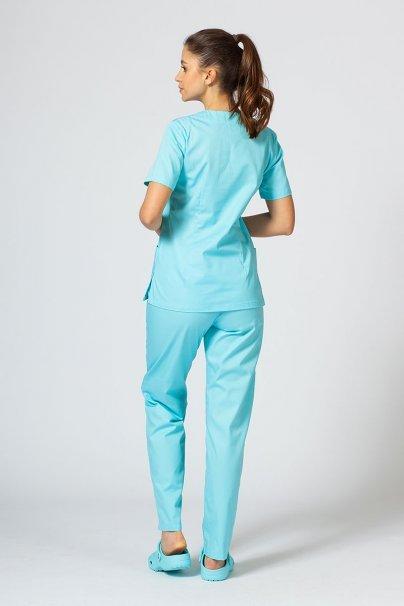 soupravy Zdravotnická súprava Sunrise Uniforms aqua