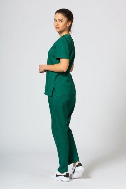 soupravy Zdravotnická súprava Sunrise Uniforms tmavo zelená