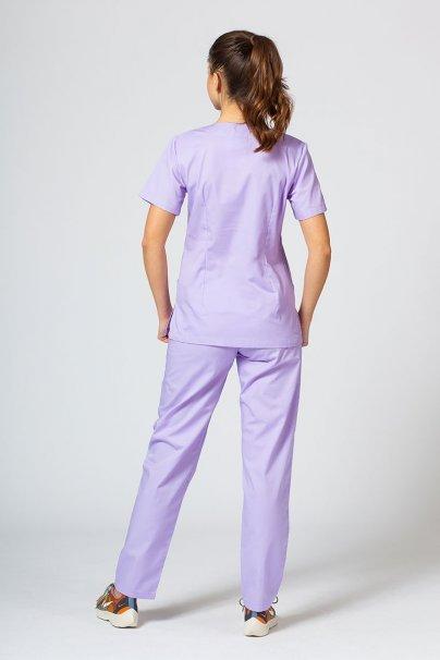soupravy Zdravotnická súprava Sunrise Uniforms levandulová