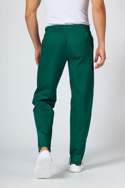 nohavice Univerzální lékarské nohavice Sunrise Uniforms tmavo zelené