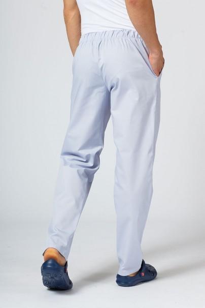 nohavice Univerzální lékařské nohavice Sunrise Uniforms světle šedé