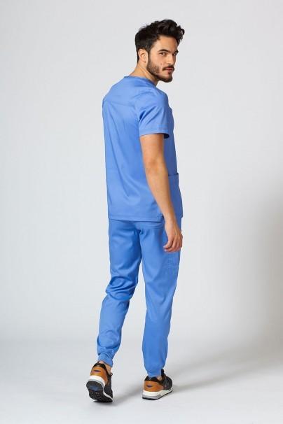 supravy Pánska lekárska súprava Maevn Matrix Men Jogger klasicky modrá