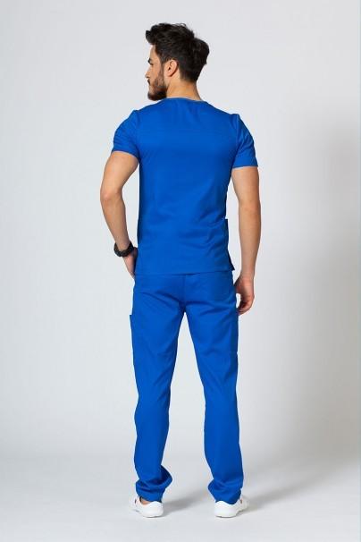 supravy Pánska lekárska súprava Maevn Matrix Men Classic královsky modrá