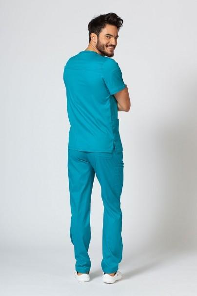 supravy Pánska lekárska súprava Maevn Matrix Men Classic morsky modrá