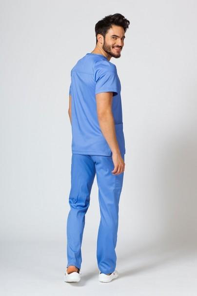 supravy Pánska lekárska súprava Maevn Matrix Men Classic klasicky modrá