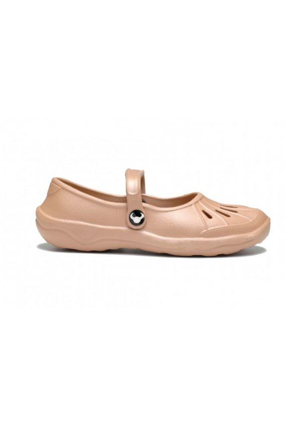 lekarska-obuv-2 Lekárska obuv Suecos Freya zlatá
