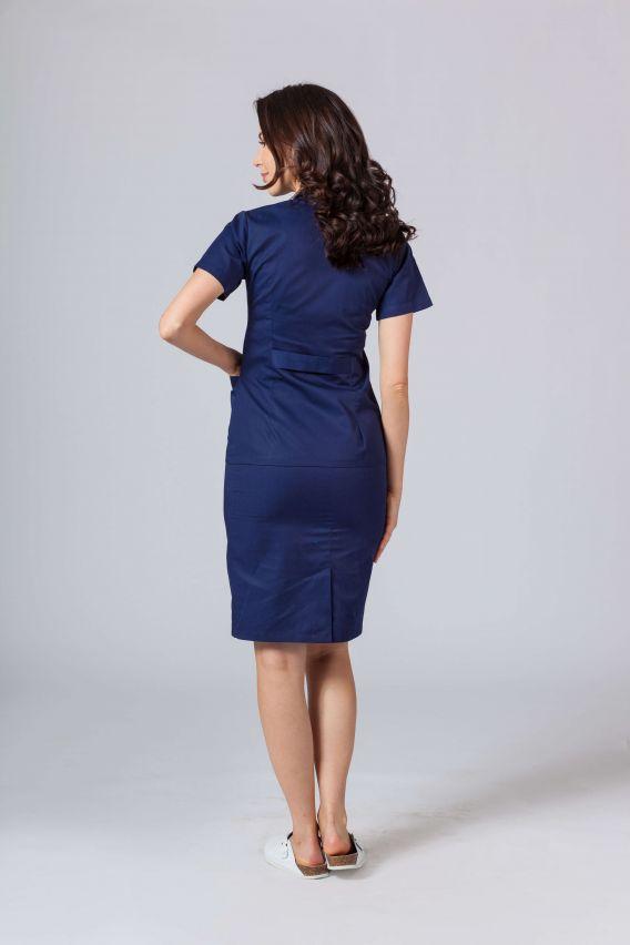 zakiety Lékařské sako 02 Sunrise Uniforms námořnická modř