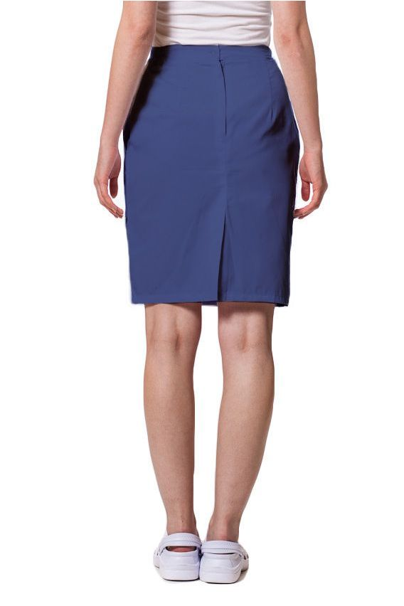 spodnice Sukně s kapsami Sunrise Uniforms námořnická modř
