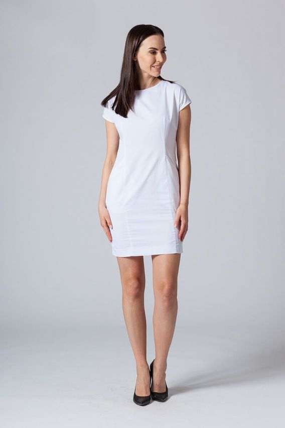 sukienki Šaty Sunrise Uniforms Elite biele