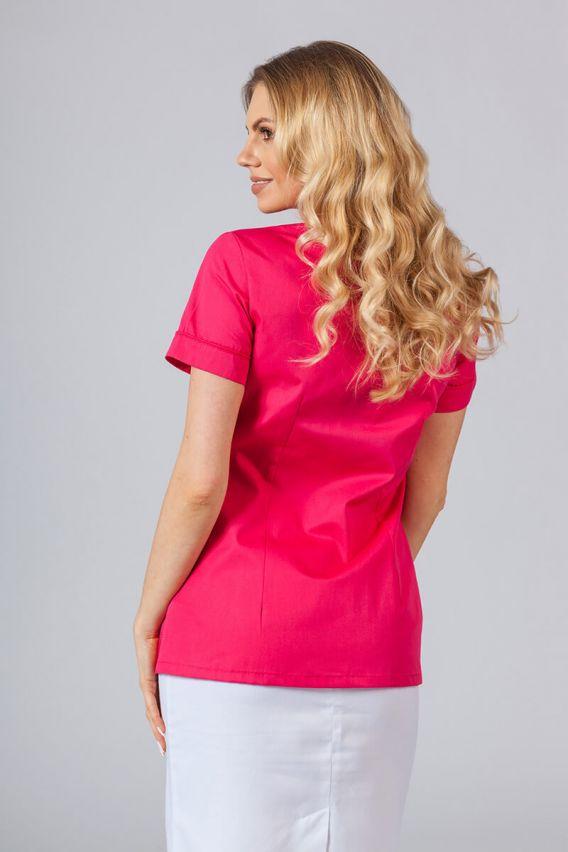 tuniky-1 Tunika Elegance Sunrise Uniforms malinová