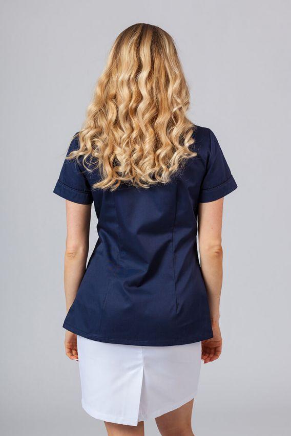 tuniki Tunika Elegance Sunrise Uniforms námořnická tmavá