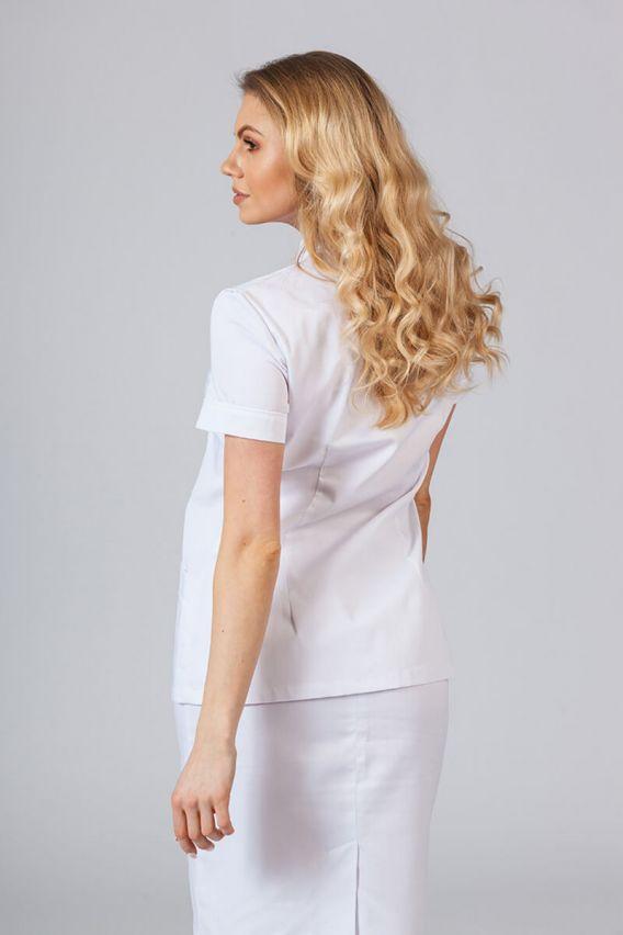 tuniki Tunika Elegance Sunrise Uniforms biela