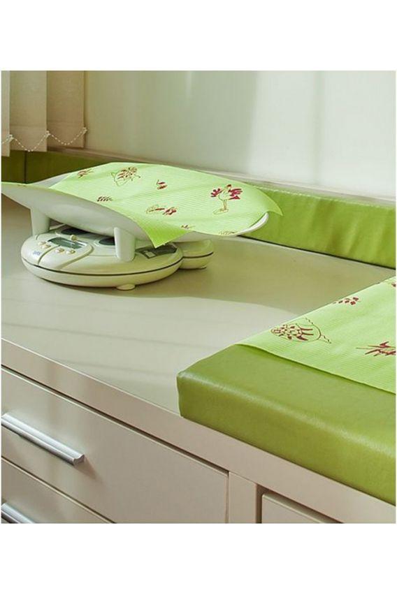 podklady-higieniczne IT'S4KIDS, Jednorázová nepropustná ochranná podložka pro děti 33x50 cm