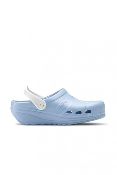 lekarska-obuv-2 Obuv Feliz Caminar Asana modrá
