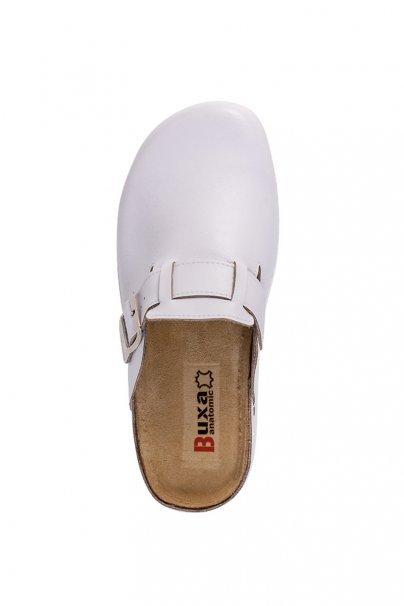 obuwie-medyczne-meskie Zdravotní obuv pro muže Buxa Anatomic BZ420 bílá