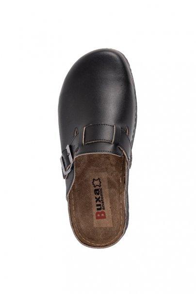 obuwie-medyczne-meskie Zdravotní obuv pro muže Buxa Anatomic BZ420 černá