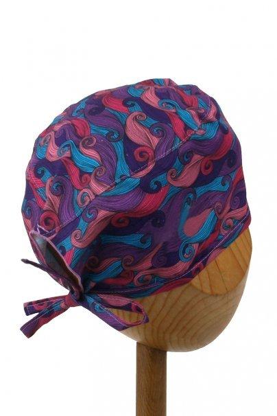 cepice-2 Zdravotnícka čiapka Sunrise Uniforms Style Unisex vlny