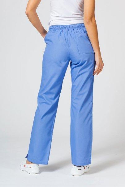 kalhoty-1-1 Lékařské nohavice Maevn Red Panda klasicky modré