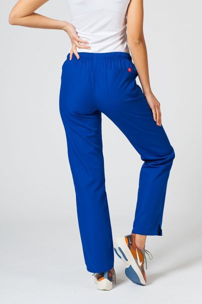 kalhoty-1-1 Lékařské nohavice Maevn Red Panda tmavo modré