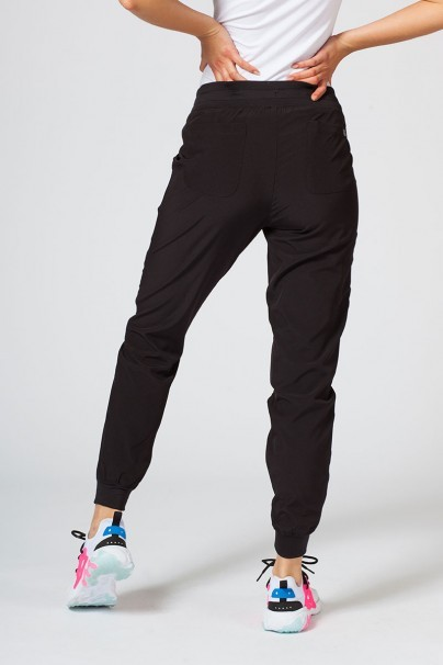 kalhoty-1-1 Dámské nohavice Maevn Matrix Impulse Jogger čierne