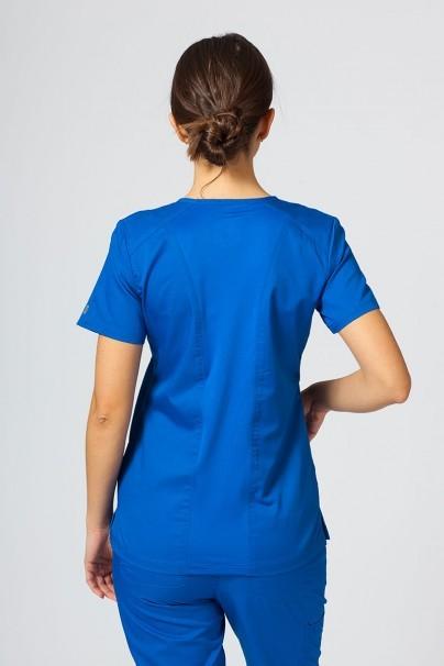 bluzy-2 Dámska blúzka Maevn EON Sporty & Comfy kráľovská modrá