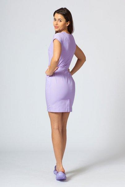saty-1 Šaty Sunrise Uniforms Elite levanduľové