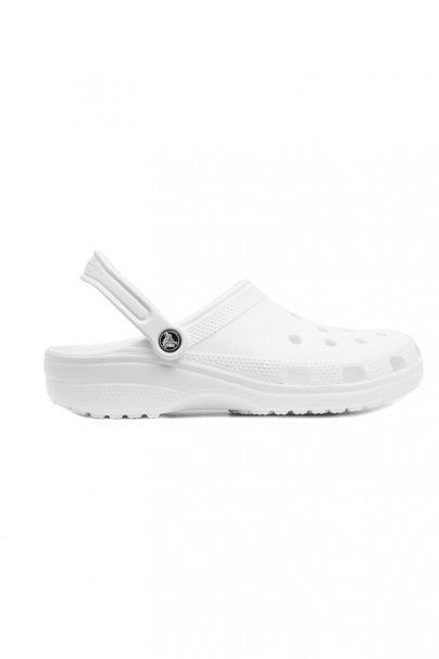 obuwie-medyczne-damskie Obuv Crocs ™ Classic Clog bílá