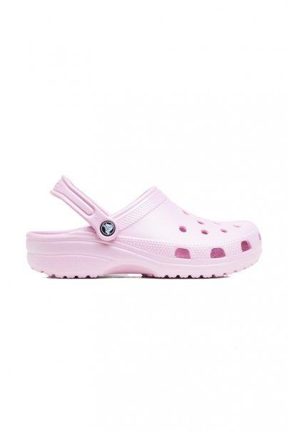 lekarska-obuv-2 Obuv Crocs ™ Classic Clog růžová (Ballerina Pink)