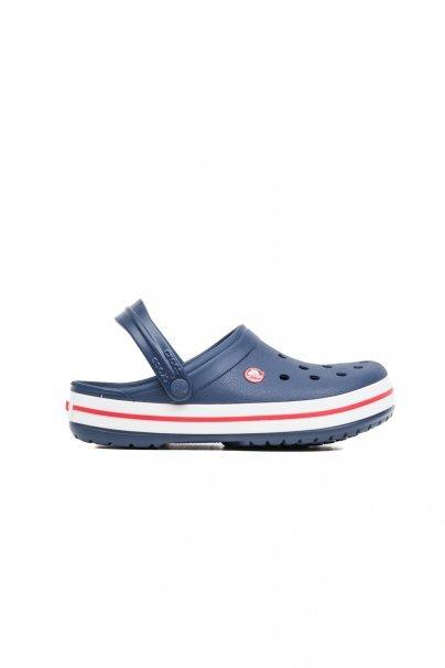lekarska-obuv-2 Obuv Crocs ™ Classic Crocband námořnická modř