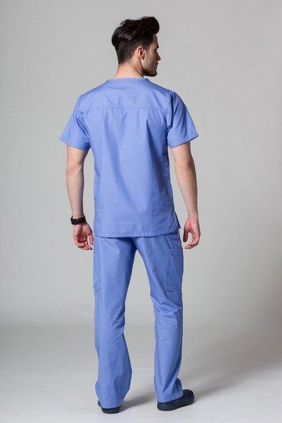 komplety-medyczne-meskie Pánska lekárska súprava Maevn Red Panda klasická modrá