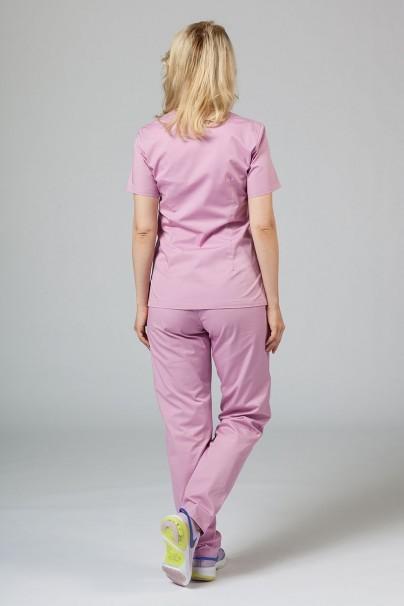 bluzy-2 Lekárska blúzka Sunrise Uniforms ľaliová
