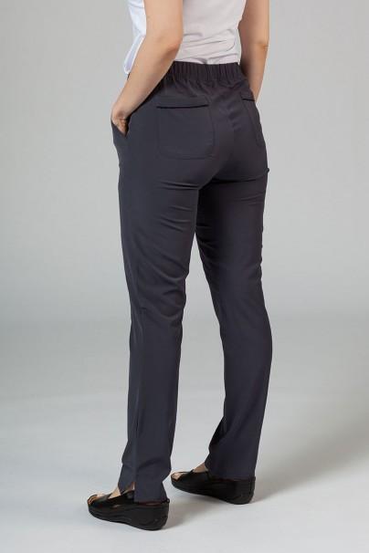 kalhoty-1-1 Dámské nohavice Maevn Matrix Impulse šedé