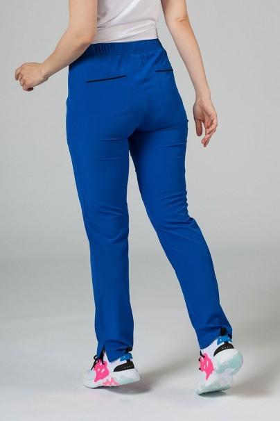 kalhoty-1-1 Dámské nohavice Maevn Matrix Impulse kráľovsky modré