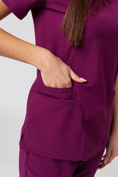 kalhoty-1-1 Lékarske nohavice Maevn Matrix mátové (aruba)