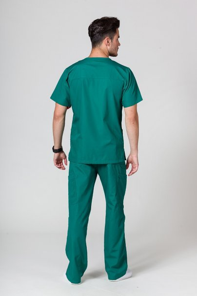 komplety-medyczne-meskie Pánský zdravotnický komplet Maevn Red Panda zelený