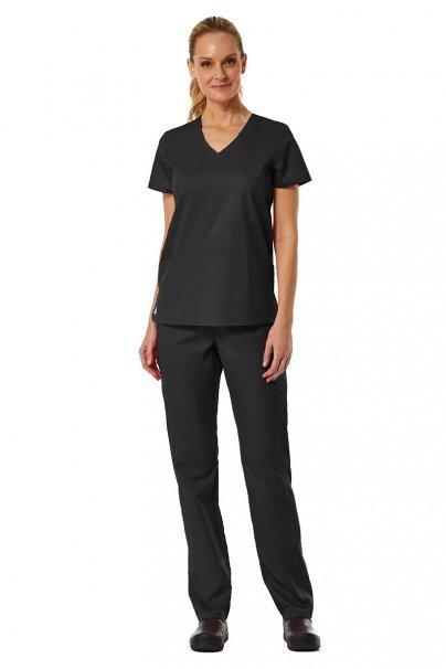 kalhoty-1-1 Lékařské nohavice Maevn EON Classic Yoga čierne