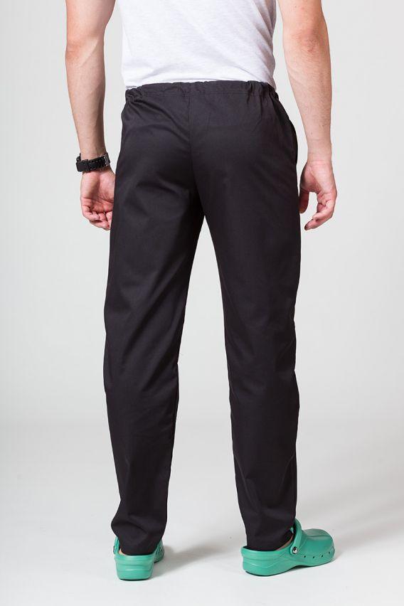 nohavice Univerzální lékarské nohavice Sunrise Uniforms čierne