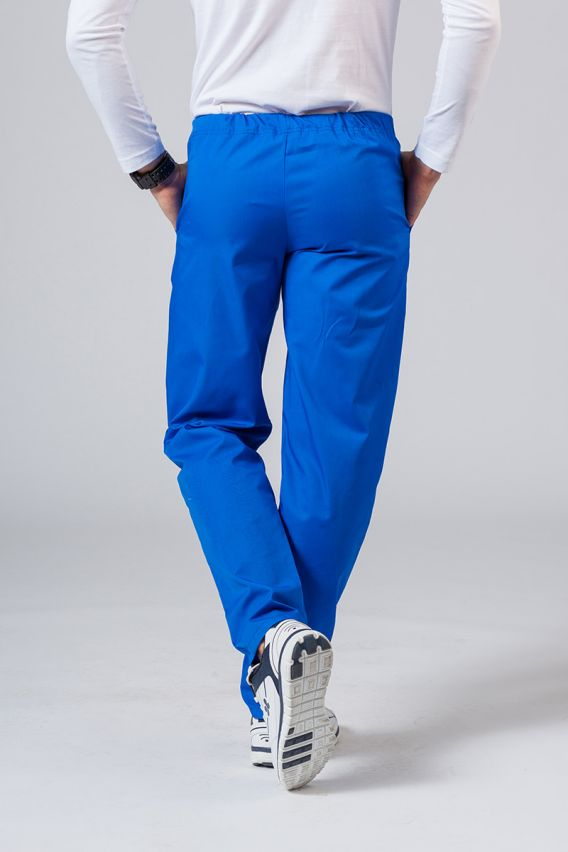 nohavice Univerzální lékarské nohavice Sunrise Uniforms kráľovské modré