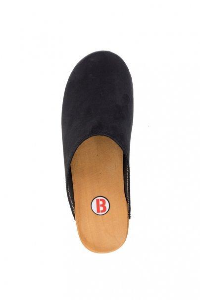 lekarska-obuv-2 Zdravotní obuv Buxa model PZM1 černý nubuk